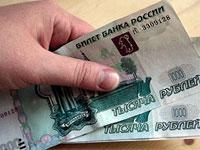 Пособие по безработице возрастет до 4,9 тысячи рублей