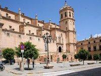 Землетрясение в Испании унесло жизни четырех человек. 237587.jpeg