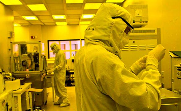 Бактерии нарушили планы НАСА. Бактерии нарушили планы НАСА