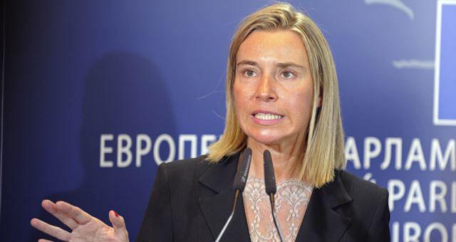 Евросоюз ждет от Киева реформ и  автономии для Донбасса. Евросоюз ждет от Киева реформ и автономии для Донбасса