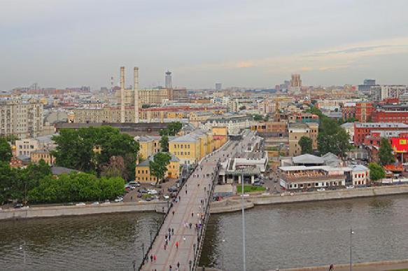 C 1 января начнут действовать новые тарифы на жилищные услуги в Москве. 395587.jpeg