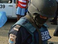 На границе США и Мексики нашли потайной тоннель. police
