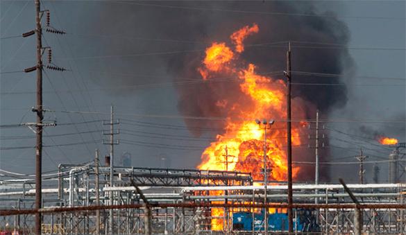 На заводе в Омске прогремел взрыв: есть пострадавшие. 289588.jpeg