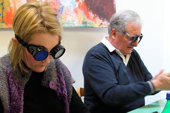 Ученые: Большая часть населения Земли скоро начнет слепнуть