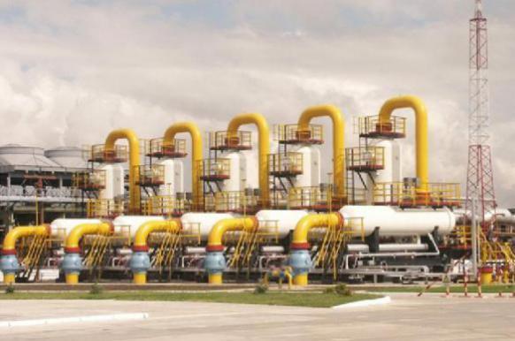 ГТС Украины не готова к работе без российского газа.