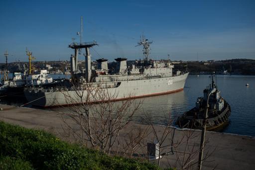 Морской порт Севастополя будет открыт для иностранных туристов. Севастополь откроют для иностранных туристов