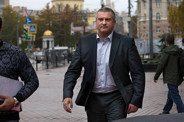 Глава Крыма Сергей Аксенов объяснил, почему прокурором региона стала именно Наталья Поклонская. Глава Крыма Сергей Аксенов
