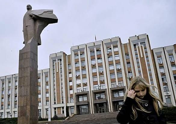 В Приднестровье