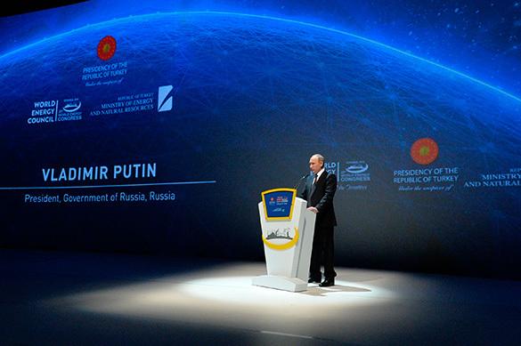 Заморозка добычи нефти - для России не угроза