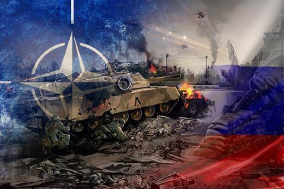 В Норвегии объяснили, почему у НАТО нет защиты от России. 387589.jpeg