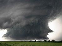 Торнадо убил десять человек в Аргентине