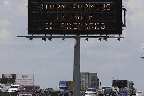 """На восточное побережье США надвигается ураган """"Харви"""". 374590.jpeg"""