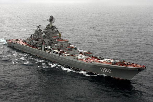 В случае войны флоту Украины не поможет