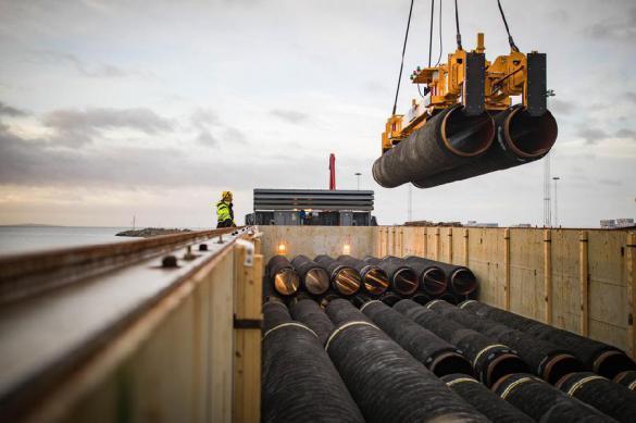 """Газ важнее: Суд в Германии отверг претензии экологов к """"Северному потоку – 2"""". 387590.jpeg"""