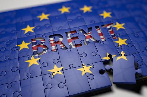 В ЕС считают, что Британия намеренно хочет выйти из Евросоюза без соглашения. 400590.jpeg