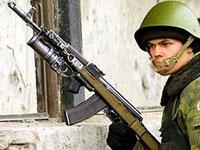 В Чечне началась масштабная операция против боевиков