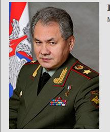 Блогеры заподозрили Шойгу в неправильном ношении военной формы. Скирншот сайта Минобороны