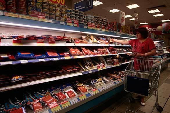 супермаркет, перекресток, магазин, покупки, универсам