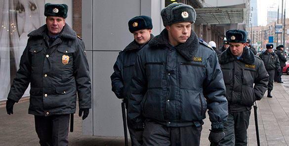 В Москве ищут водителя Ferrari