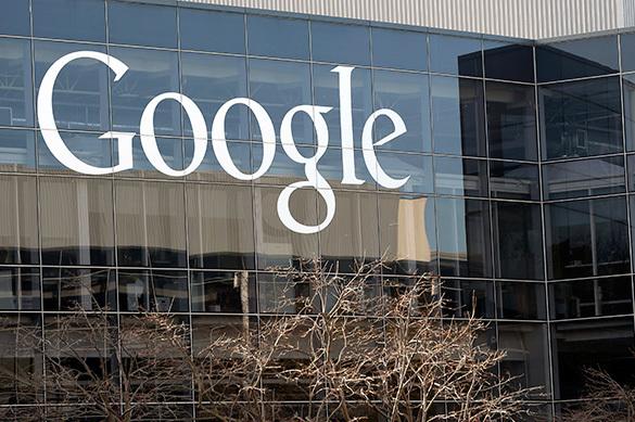 Google угодил в реестр заблокированных сайтов