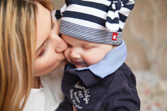В России вырастут пособия по беременности и больничные выплаты. 378591.jpeg