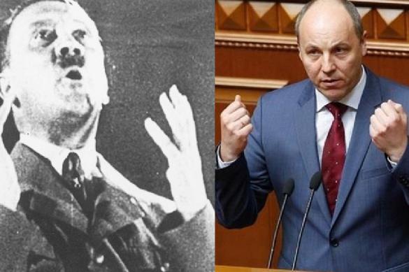 Парубий учится демократии у Гитлера. 391591.jpeg