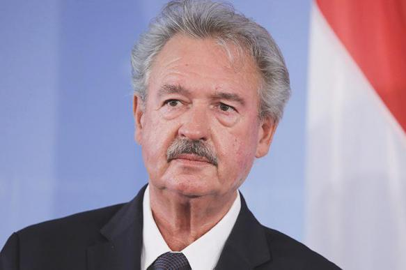 Глава МИД Люксембурга заявил о провале санкций против России. 399591.jpeg