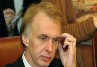 Рада - за отставку провального Огрызко