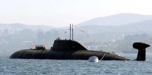 Авианосец США выдавит Украину с Черного моря. Спущена на воду дизель-электрическая подлодка
