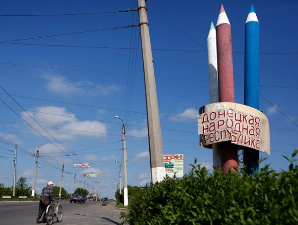 Андрей Пургин обвинил Киев в срыве минских договоренностей. 302592.jpeg