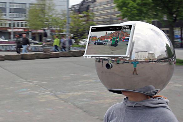 Виртуальная реальность облегчит жизнь наяву