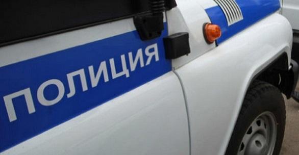 Псковский вампир укусил полицейского