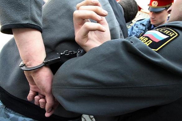 Новосибирца, стрелявшего вженщину на«Богдашке», взяли под стражу