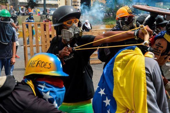 Венесуэла: без вмешательства США все в норме. 398592.jpeg