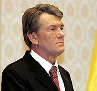 Ющенко – друг России? Очень странный друг…