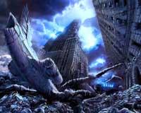 Увидеть конец света и остаться в живых