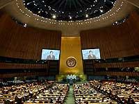 Америка вступила в совет ООН по правам человека