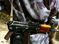 В Чечне ликвидирован участник бандгруппы