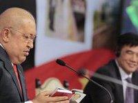 Экс-посол Панамы заявил, что Чавес мертв. 281593.jpeg