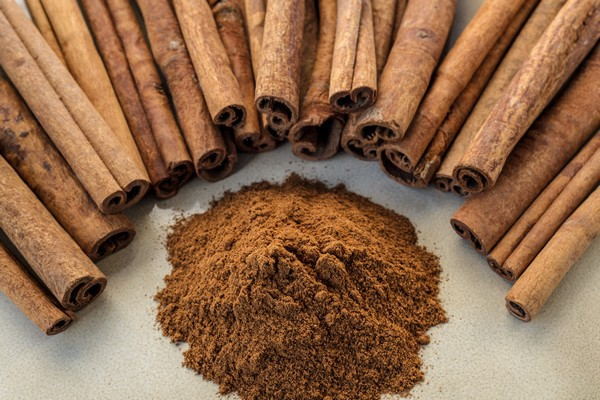 Названа пряность, которая помогает похудеть. Названа пряность, которая помогает похудеть
