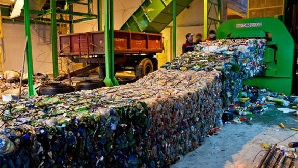 Внедрение новой системы переработки отходов обойдётся Подмосковью в 160 млрд рублей. 399593.jpeg