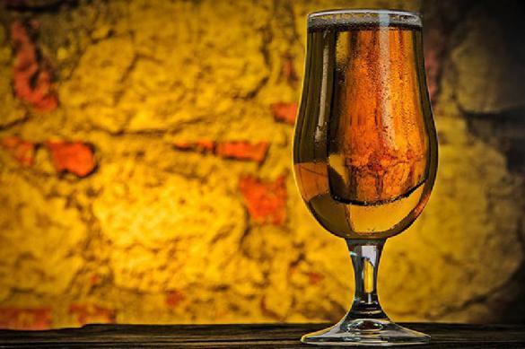 Привычка пить спиртное до праздника является признаком алкоголизма. 402593.jpeg