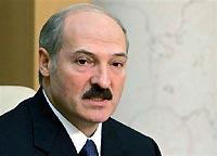 Лукашенко отказался от участия в саммите Евросоюза