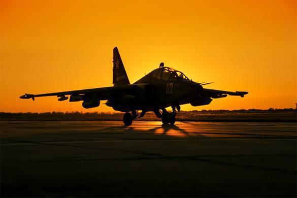 В Идлибе сбит Су-25. 382594.jpeg