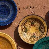 Древняя тайна в сердце Касабланки