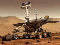 НАСА в последний раз свяжется с марсианским
