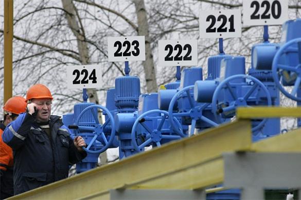 Белоруссия не готова погасить задолженность за газ перед Москвой
