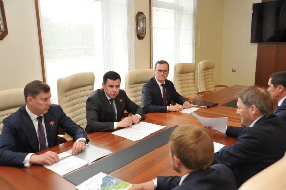 Ярославль будет федеральной площадкой для обсуждения трудностей бизнеса