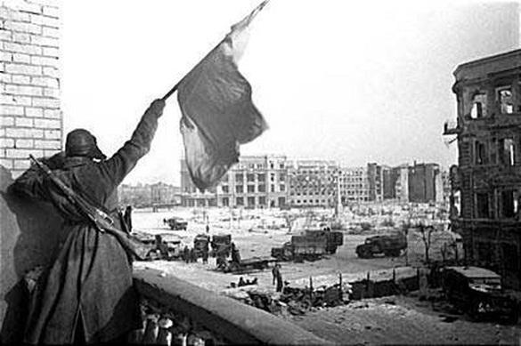 В Минобороны рассекретили документы о Сталинградской битве. 374595.jpeg