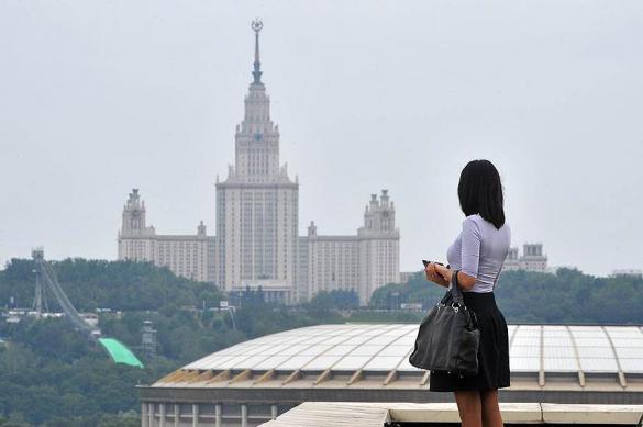 МГУ и НГУ возглавили супер-рейтинг вузов QS EECA. 377595.jpeg